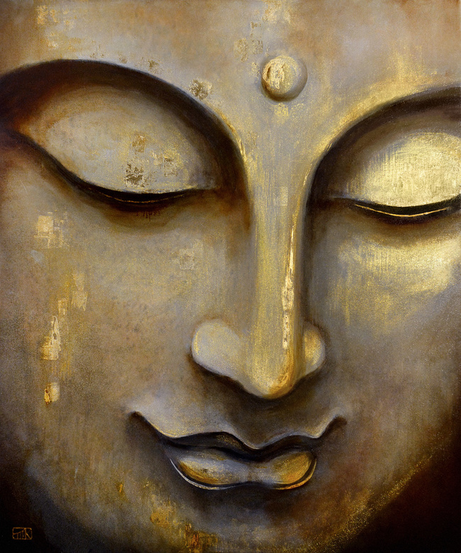 подбираем картинки для декупажа будда иронизировали над модными